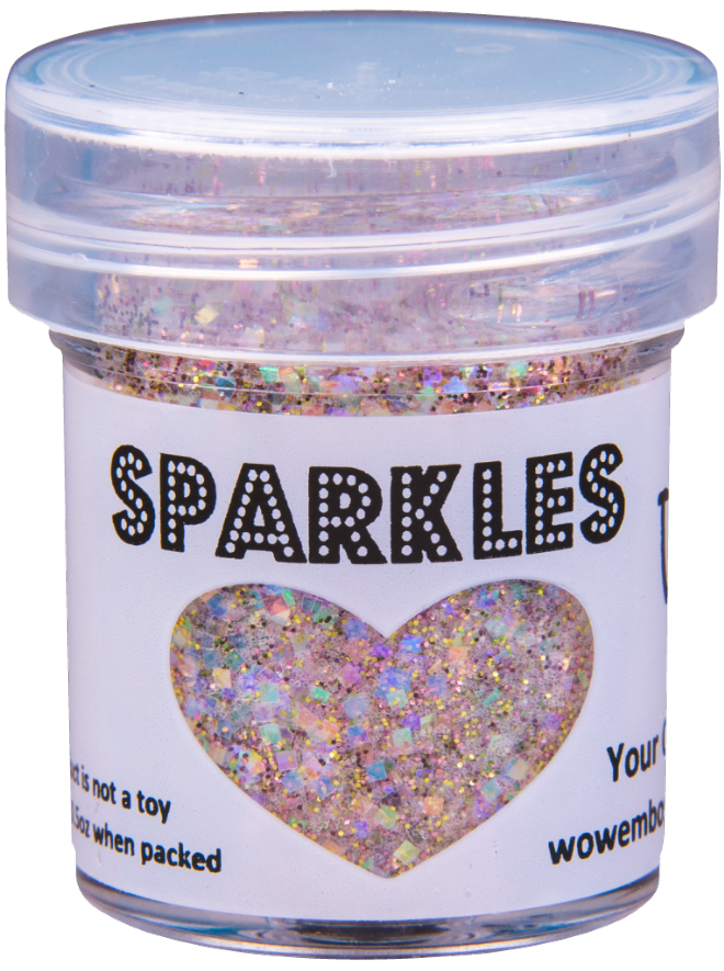 SPRK023 Your Carriage Awaits SPARKLES